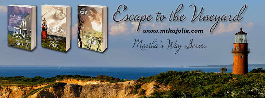Escape to the Vineyard Lighthouse 3