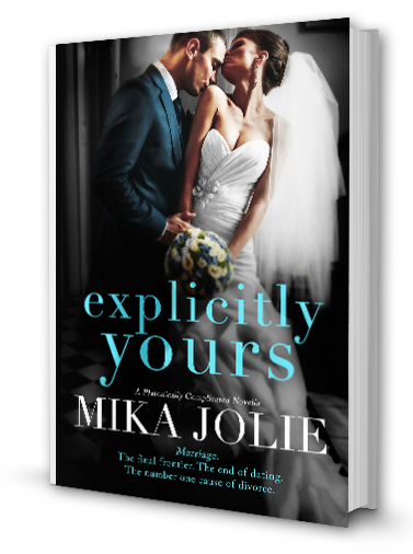 Explicitly Yours