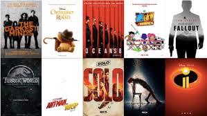 Summer Movie Releases | Mika Jolie
