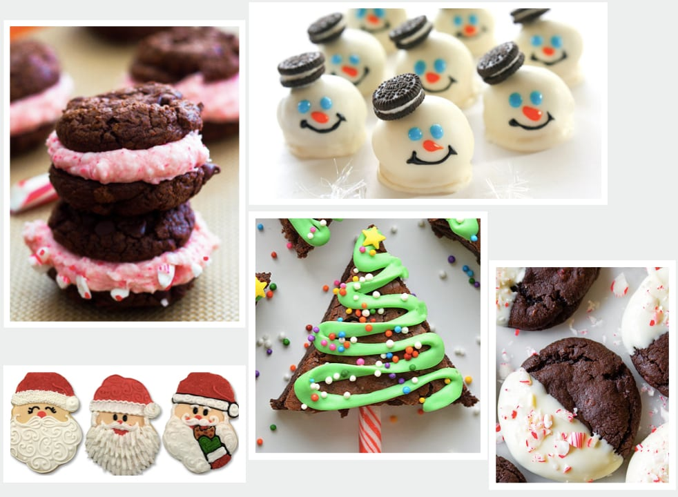 Holiday Cookies Mika Jolie